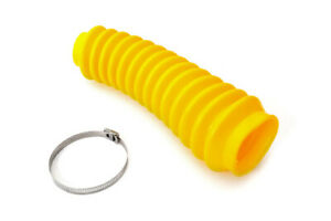 Rou 87148 Yellow Rough Country Lift Kit Shock Absorber Boot Sold Each