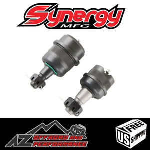 Synergy Mfg Heavy Duty Front Ball Joint Set 1990 1995 Jeep Wrangler Yj 4120 01