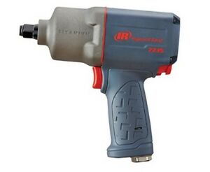 Ingersoll Rand 2235qtimax 1 2 Super Duty Quite Air Impact Wrench