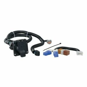 Curt 56226 Custom Wiring Connector For Suzuki Equator nissan Frontier xterra