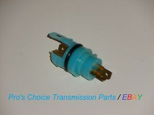 Turbo Hydramatic Super Turbine 400 Transmission 2 Pin Case Connector 1965 1969
