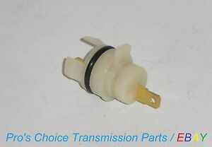 Turbo Hydramatic Th Thm 400 425 475 Transmission 1 pin Case Connector 1965 1998