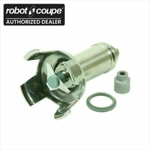 Robot Coupe 39335 Stainless Steel Mp350 Mp450 Bell Cover Genuine W Blade