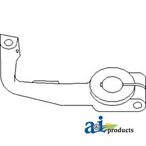 Compatible With John Deere Arm Gear Shift R26397 3010