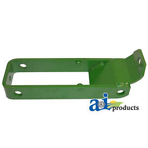 John Deere Parts Arm Seat Ar60029 772a w Deluxe Seat 770a w Deluxe Seat