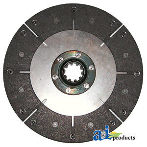 John Deere Parts Disc Driven rockford At315780 420