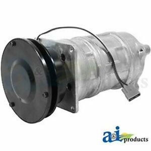 John Deere Parts Compressor Newa6 W cl Ar92109 8640 8630 8440 8430 Model Year 19