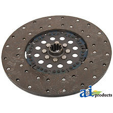 John Deere Parts Clutch Disc Al30452 3130 3120 3030 2840 2130 w Hi lo Shift 2