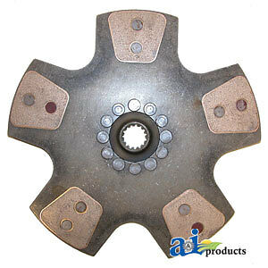 John Deere Parts Cl Disc rockford At35212 401 400 300 400