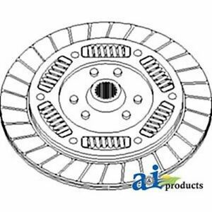 John Deere Parts Disc Transmission Re29606 770a 772a