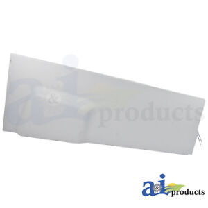 Compatible With John Deere Lh Side Shield Ar82257 4955 4850 4840 4755 4650 4640