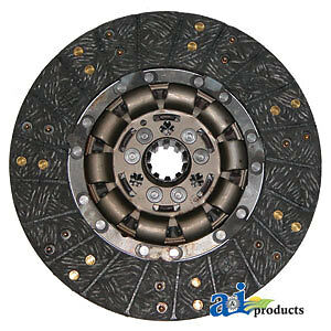 Compatible With John Deere Trans Disc rockford At113421 2010 diesel