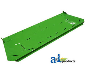 Compatible With John Deere Support Assy Ah125998 9660 9650 9610 9600 9610