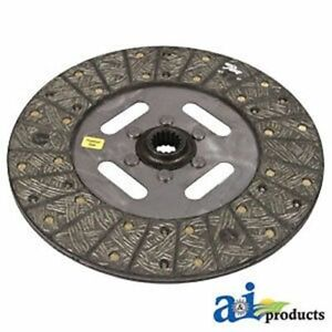 John Deere Parts Trans Disc rockford Re29773 2510 2520