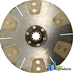 John Deere Parts Trans Disc 11 At52891 350