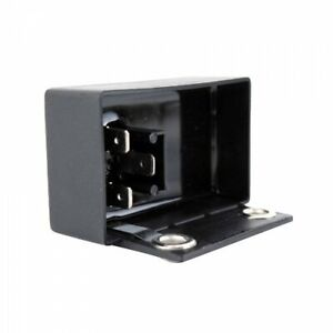 Compatible With John Deere Volt Regulator At31413 920 820 3 Cyl 2840 w Bo