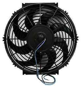 Proform 67013 Universal High Performance 12 Electric S blade Fan