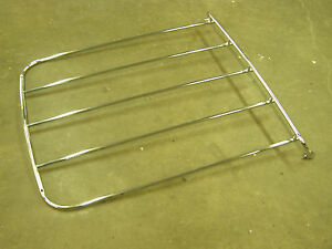 Nos Oem Ford Pinto Mustang Ii Roof Luggage Rack 1974 1975 1976 1977 1978