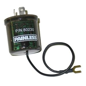 Painless Performance 80230 Led Flasher Module Relay