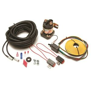 Painless Performance 40102 250 Amp Dual Battery Current Control System