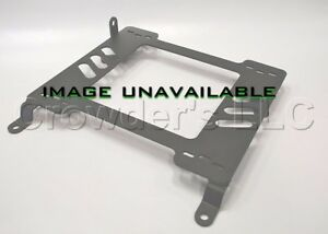 Driver Seat Bracket For Momo Nrg Sparco Chevy Chevelle 1968 1972 Sb224dr