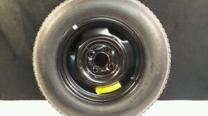 1988 Ford Mustang Oem Spare Tire Donut Emergency Spare Wheel