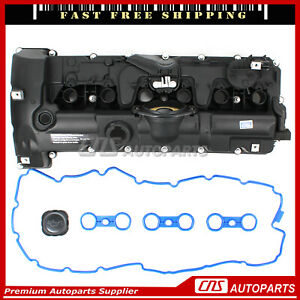 Engine Valve Cover Gasket Fits 06 13 Bmw 128 323 328 528 X3 X5 11127552281