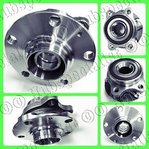 Front Or Rear Wheel Hub Bearing Assembly For 2010 2014 S4 S5 1 Side New