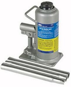 Otc Tools Equipment 9320 Bottle Jack 20 Ton