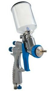 Sharpe 289221 Fx1000 Mini Hvlp Spray Gun 1 2 Mm
