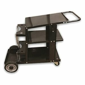 Norstar Mig Welder Power Source Cart n890013