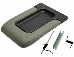 Ipcw Bb102 Front Jumper Seat Center Console Lid For Silverado tahoe sierra