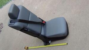 Ford Super Duty F450 F550 Jumpseat Console 2011 2012 Oem Excellent
