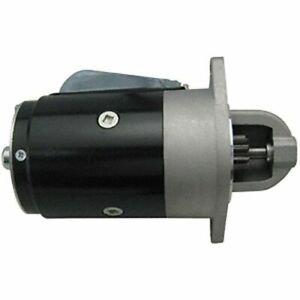 D7nn11001ar Made To Fit Ford Tractor Starter Ford 2000 3000 4000 5000 7000