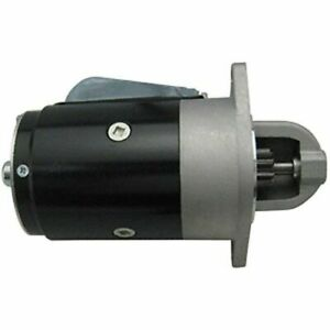 D7nn11001ar Ford Tractor Parts Starter Ford 2000 3000 4000 5000 7000 2600