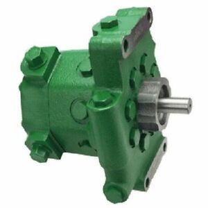 Ar103033 John Deere Parts Hydraulic Pump 1020 1520 2020 1530 2030 2630 312