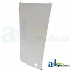 Ar26769 John Deere Parts Side Shield R h 4010 4020 Below S n 200999
