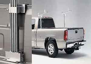 Hauler Racks Tlrsaafr 1 Removable Truck Side Ladder Rack For Ford Ranger 72 Bed