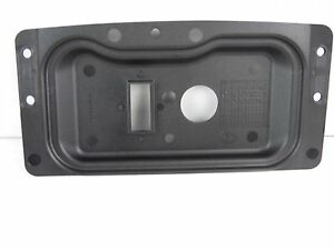Land Rover Freelander Bonnet Latch Shield Hood Oe Fpw100060 2002 2005