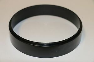 1 Air Cleaner Spacer Plastic Fits Edelbrock Holley Riser Sbc Bbc 350 454 Ford