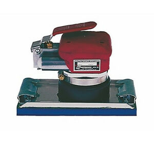 Hutchins Model 4564 Series Orbital Sander 3 2 3 X 7 Psa Pad 4564