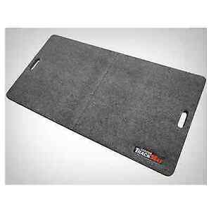 Bed Rug Tw2x4mat Universal Use Trackmat 2 X 4 Foldable Foam Truck Utility Mat
