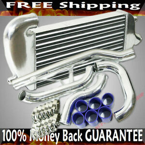 Intercooler Piping Kits For 95 99 Mitsubishi Eclipse Dsm 2g 4g63 2 0t