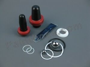 Wagner Spraytech 0551687 Or 551687 Repair Kit Aftermarket