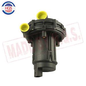 Smog Air Pump Secondary Air Pump For Audi Vw 2 8l 1 8l 4 2l A4 A6 Tt Golf Jetta