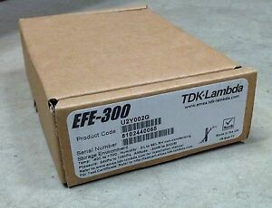 Efe300 Tdk lambda 12v Ac dc Power Supply 300w