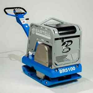 Bartell Reversable Plate Compactor Br5100 free Shipping Lower 48