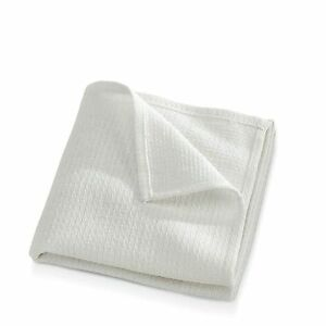 100 White Glass Cleaning Shop Towel huck Towels Janitorial Lint Free 15x30 Jumbo