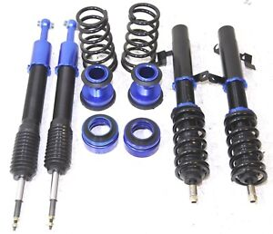 Coilover Suspension Kits Fit Mazda 10 13 Mazda 3 Mazdaspeed 3 Holiday Sales