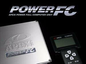 Apexi Power Fc D Jetro Ecu 4e14bn33 Skyline R34 Gt T Rb25det Neo Ecr34 Map Jdm